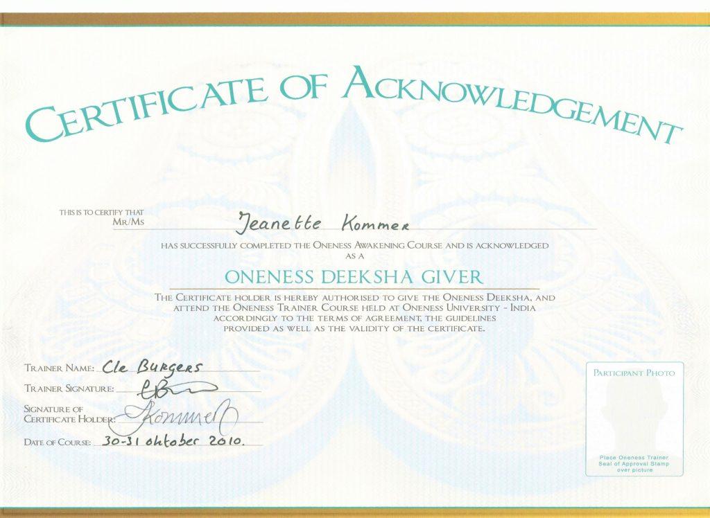 CertificaatOnenessDeekshagiver (2)
