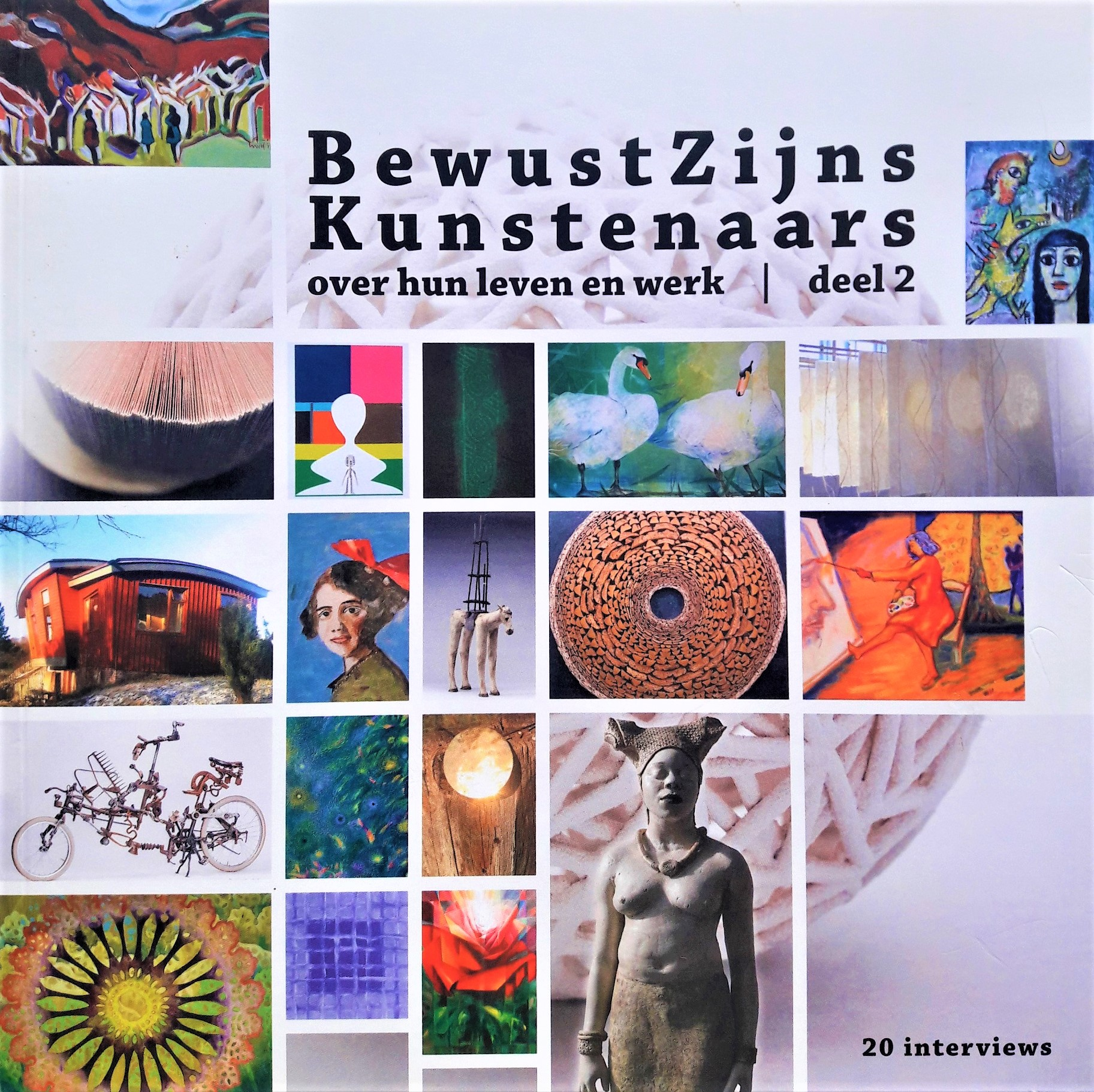 Book Conscious Artists_Mohani.nl_Jeannette Kommer_IDRIE_1_1825